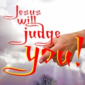 Red Ace Records Jesus Will Judge You  (CD version)